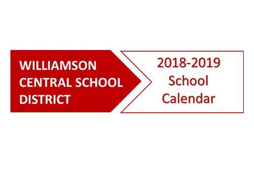 Calendario Wtcc 2020.School Calendar School Calendar