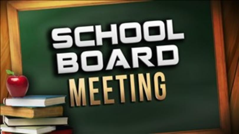 Board of Education Regular Meeting - April 7, 2021